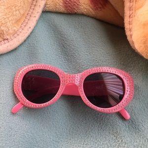 Other - Plastic girls sunglasses